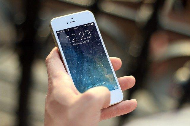 בחירת מעבדה לתיקון אייפון